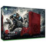 Xbox One S Consola 2 Tb Gow 4 Pregunta Antes De Ofertar