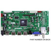 1o* Speler Sp-lcd30 Fuente Poder Mod. Mip293-12 Ccp-508s