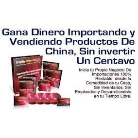 Dropship Dinero Facil Gana Dinero Sin Invertir 2 X 1 Promo