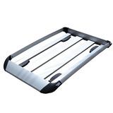 Parrilla De Aluminio Para Auto 128x79cm