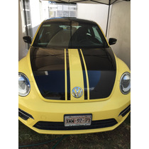 Volkswagen New Beetle 2p Fender Limited Edition 2014