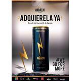 Awaken Ancestral Energy Drink - Bebida Energizante Con Maca