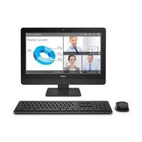 Computador Desktop All In One Aio Dell Optiplex 3030 Core I3