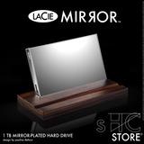 Disco Duro Externo 1tb Lacie Mirror (usb 3.0)