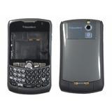Caratula Carcaza Blackberry 8330 8320 8300 Curve Original