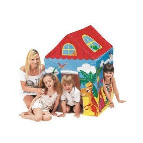 Casa Juguete Infantil Pileta Piscina Playa