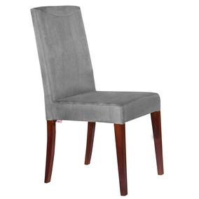 Cadeira De Jantar Herval Estofada