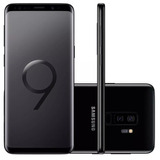 Samsung Galaxy S9 Plus Dual Chip 128gb/6gb Original/lacrado