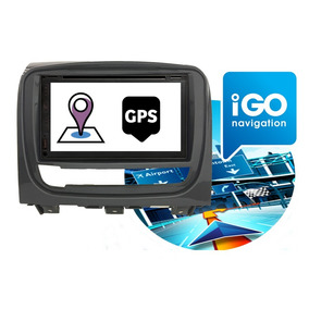 Multimidia Strada Adventure 2013 Dvd Bluetooth Gps Tv