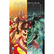 Justicia De Alex Ross Libro Tapa Blanda Ecc Sudamerica