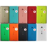 Tampa Traseira Microsoft Nokia Lumia 535 545 - T0041