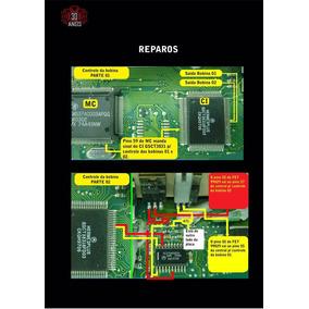 Reparacion Ecu Inyeccion Electronica Mercosur Imprescindible