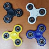 Spinner Fidget Hand Antiestres Ansiedad De Baleros Original