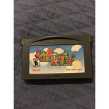 Game Boy Supermario Advance