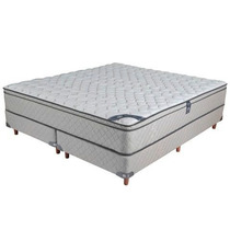 Colchón + Sommier Simmons Backcare - Siesta King 200x180