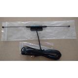 Antena Veicular P/ Aparelhos Sony Toca Cd Dvd Mp3 Player