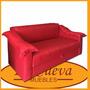 Sillon Cama - Con Baúl - Sofa - Dormitorio - Living - Lcm