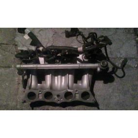 Cuerpo De Valvula Y Camarin Kia Sport Trak 4wd Motor 2.0