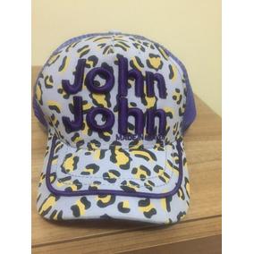 Bonés John John Oncinha!! Poucas Unidades.