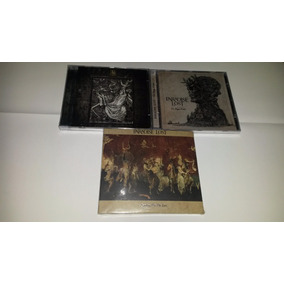 Paradise Lost - Symphony (2cd/dvd), Faith Divide, Plague