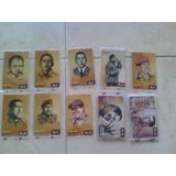 Tarjeta De Cantv De Chavez