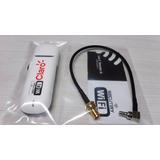 Pigtail Conector Crc9/ts-9 Con Modem Usb 3g,3.5g Bitel