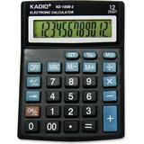 Calculadora Kadio Kd-100b-2 Sva