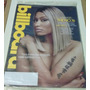 Nicky Minaj Revista Billboard Uss