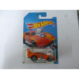 General Lee Daytona Custom Hotwheels 1/64 Auto Coleccion