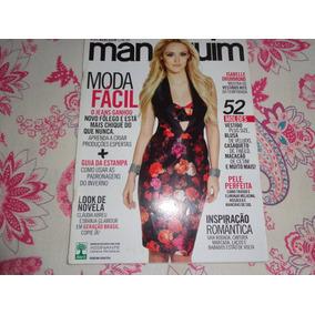 Revistas Manequim, Máxima, Nova