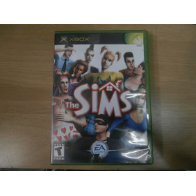 The Sims Xbox Normal