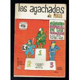Los Agachados De Rius # Especial Cocolazos De 1968