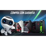 Cpu Gamer + Pantalla 20 Pulgadas+ Mouse+teclado+auriculares