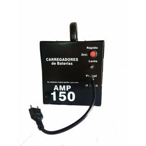 Fonte Automotiva Carregador De Baterias W-150amp Chupa Cabra