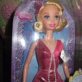 Barbie Charlotte La Bouff Princesa Y El Sapo Amiga De Tiana