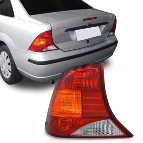 Lanterna Esquerda Ford Focus Sedan 2004 2005 06 2007 2008