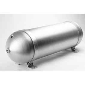 Tanque De Aire 5 Galones Aluminio Para Suspension De Aire