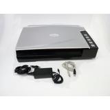 Escaner Para Libros Y Tabloide Plustek Opticbook A300 Usado