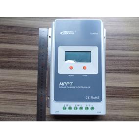 Controlador De Carga Epever Tracer 3210a - 30a