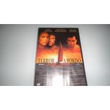 Dvd Terror A Bordo- Nicole Kidman