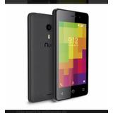 Telefonos.nuu A1 Android 6. Memoria Ram De 1gb 4g Cuad Core