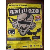Gatillazo / La Polla Póster Punk 54 X 42 Cms Punk