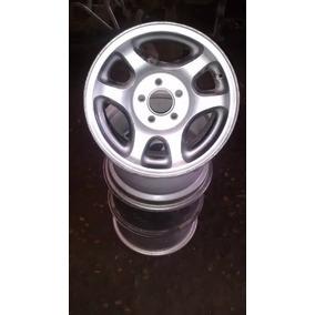 Roda Ford Ranger 1997 À 2012 - Aro 15x7
