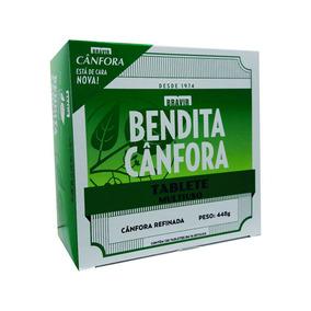 Canfora Bendita Canfora Display C/16 (8x3,5g) Bravir