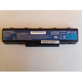 Bateria Lítio Acer (diversos Modelos) As07a31