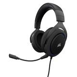 Audifonos Gamer Corsair Headset Csr Gaming Hs50 Blue