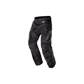 Klim Dakar Pant Black Mens Size 32 Tall