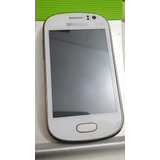 Samsung Galaxy Fame S6812 Dual Chip Android 3g Wifi Vitrine!