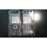 Tpu Silicona Nokia 5320 Nuevas,cover Protector Transparente