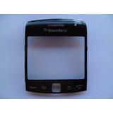 Mica De Pantalla Blackberry Bb Curve 9360 Remate!!